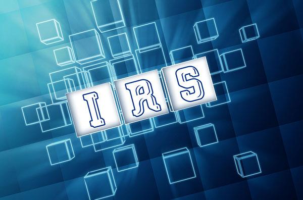 Pereira IRS Representatios