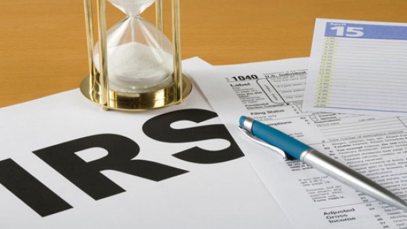 IRS Representation and Back Taxes