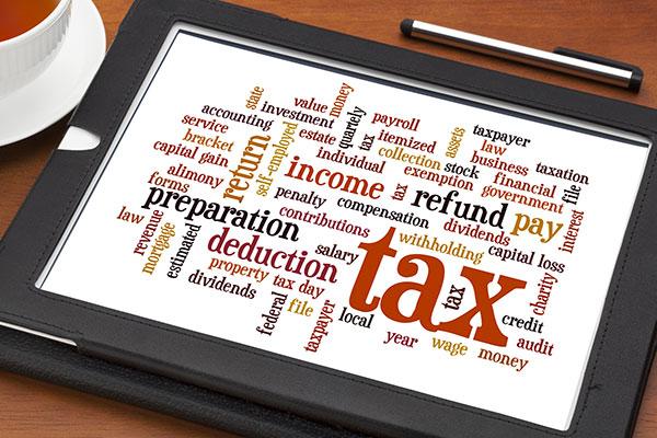 Tax preparation Marietta, GA