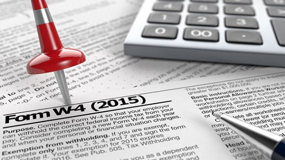 Individual and Business Tax Preparation